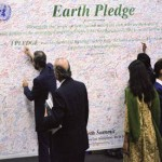 50 countries part of Earth Hour campaign
