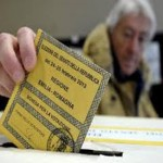 Polls in Italy seen key to finance crisis