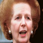 Breaking the ice on Margaret Thatcher