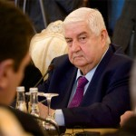 Syria says ready for talks with armed opposition
