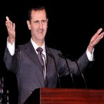 Assad 'will take part' in 2014 poll