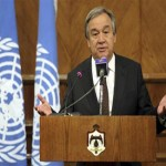 UN says Syrian refugee numbers could triple by end of 2013