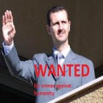 Amnesty International, atrocities in Syria must refer to ICC