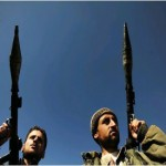 UN warns of arms trafficking across Syria-Lebanon border