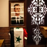 Russia won't tell Assad to go