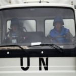 Attempts to free UN peacekeepers fail