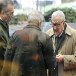 UN envoy Brahimi and EU Ministers mulls Syria options