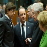 France pushing hard to start arms flow to Syrian rebels