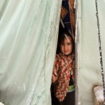 Syria war alarm the potential security impact and refugee crisis in the region