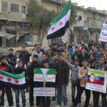 Syria's opposition postpones meeting to form government