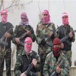 Syria rebels  'no peace or truce until we finish Assad'