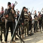 UK and France speed up procedures to arm Syrian rebels