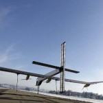 Advanced solar powered plane set to fly across the United States