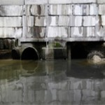 80% of Indian sewage flows untreated into rivers