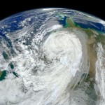 Turbulence Ahead for Weather Satellites
