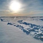 Warmer climate to open new Arctic shipping routes