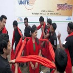 Street performances to counter violence against women in Bangladesh