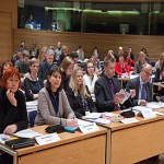 The Istanbul Convention: strengthening the response to ending violence against women