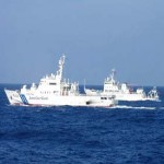 Japan, China argue over islands, shrine
