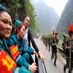 Sichuan earthquake: transformation reflects in changing China