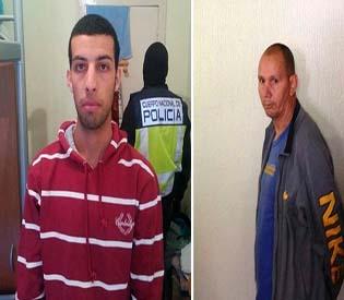 human rights observers spain arrests 2 alqaida suspects eu news 1