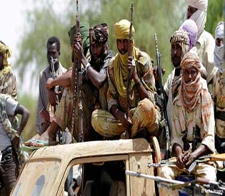 human rights observers sudanese rebels attack on southwest khartoum intl.news