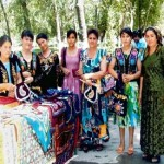 Tajikistan Rural women gain business skills and independence through self-help groups