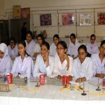 Pakistan's most prestigious medical schools – where the women rule