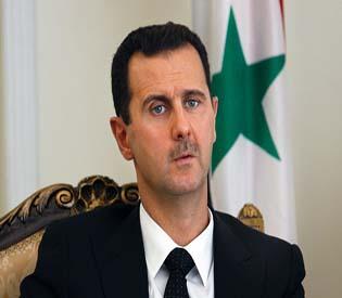 human rights observers - Assad syria transition talks internal matter he won't step down arab uprising 1