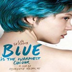 """Blue is the warmest colour"" movie which won Cannes Palme d'Or that won't spare the blushes"