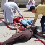 Deadliest attacks on Sunnis kill at least 76 in Iraq