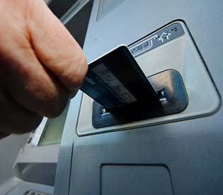 human rights observers - Feds in NYC Hackers stole $45M in ATM card breach