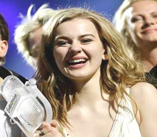 human rights observers - In a glittering finale Denmark wins Eurovision 2013 eu news 1
