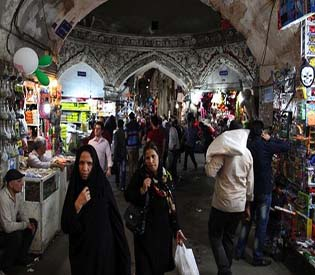 human rights observers Iranian cleric women cant be presidential candidates intl. news 1