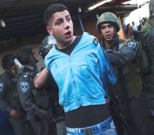human rights observers Israel police barred Jews and tourist from Jerusalem holy site intl. news 1