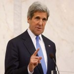 John Kerry warns Syria to attend transition talks