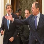 Moscow and Washington agree on need for Syria talks