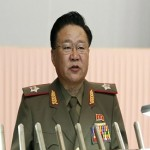 North Korea sends high-profile Military official to China