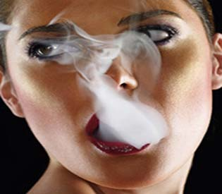 human rights observers No Drop in Teens' Use of 'Smokeless' Tobacco health and fitness