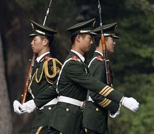 human rights observers - North Korean envoy warns China no guarantee for peace intl. news 1