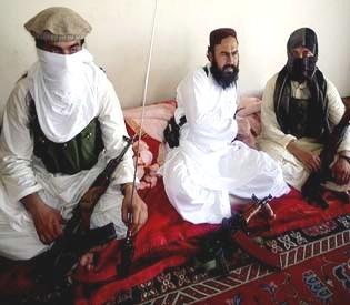 human rights observers - Pakistani Taliban reject ANP peace talks offer intl. news 1