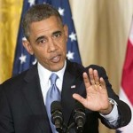 President Obama tries to swat down 2 controversies