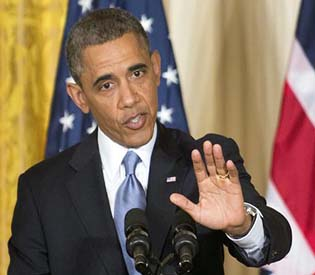 human rights observers President Obama tries to swat down 2 controversies intl. news 1