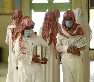 human rights observers - Sars like coronavirus claims new life in Saudia health and fitness 1