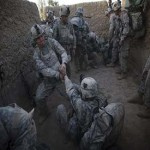 Seven NATO troops killed in bloody Afghan attacks