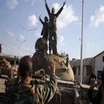 Syrian rebels capture parts of northern air base