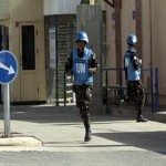 Syrian rebels release UN peacekeepers captured in Israeli-occupied Golan Heights