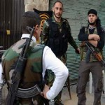 Syrian troops battle rebels in Aleppo prison