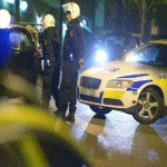Two days of violence in Stockholm suburb shakes Sweden