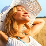 Vitamin D from soaking up the sun may treat asthma